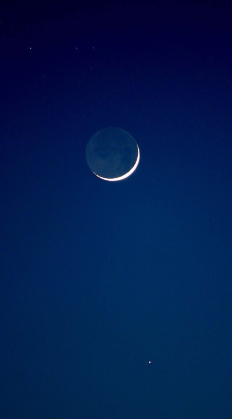 mercury-moon