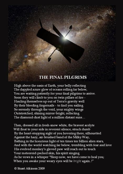 hubble-poem