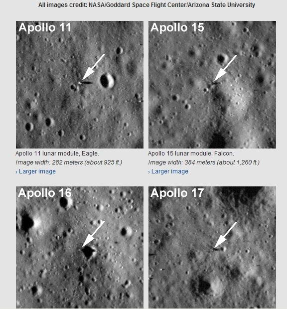 1920X1080 Apollo 18 Landing Site - Pics about space