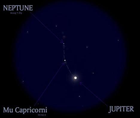 neptune finder2