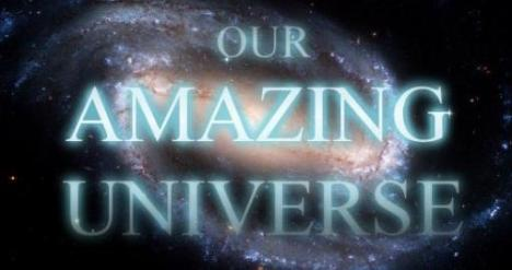 Our Amazing Universe!_1250790308285