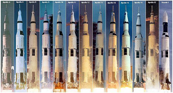 Saturn IN 5