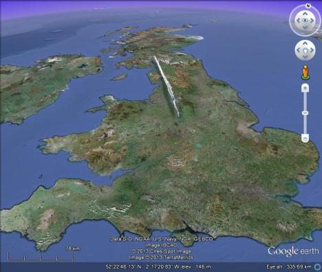 UK track 1