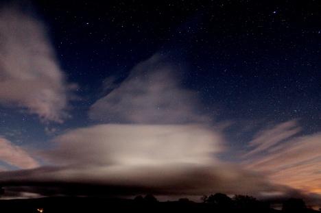 clouds s