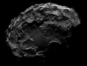 Comet_on_13_August_2014_-_NavCam c