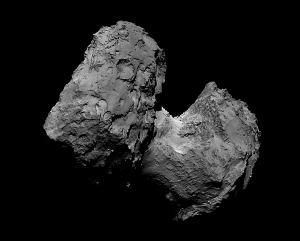 Comet_on_16_August_2014_-_NavCam enh