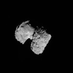 Comet_on_16_August_2014_-_NavCam