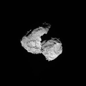 Comet_on_17_August_2014_-_NavCam