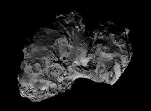 Comet_on_19_August_2014_-_NavCam enh2