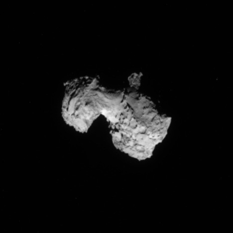 ESA_ROSETTA_NAVCAM_20140803_cropped_interpolatedx2