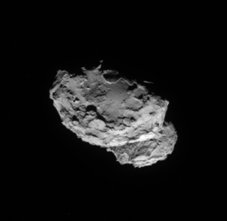 ESA_ROSETTA_NAVCAM_20140804_cropped_interpolatedx2