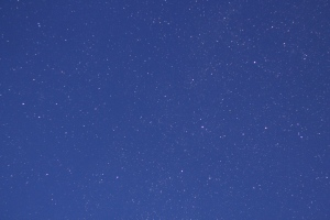 Fri after talk comet 1