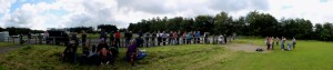 rocket crowd s