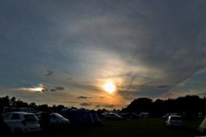 solar halo sun prequiz