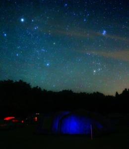 tent sky s