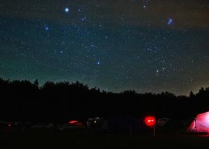 tents sky s