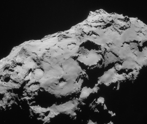 Comet_on_21_September_NavCam