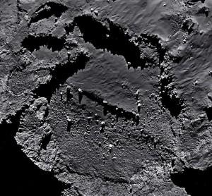 crater crop