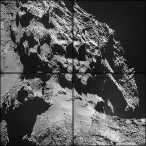 Comet_on_24_October_NavCam