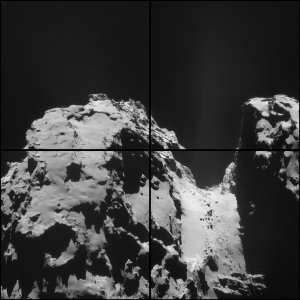 Comet_on_2_October_NavCam