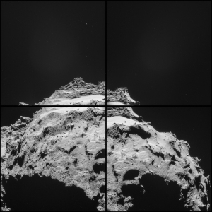 Comet_on_30_September_NavCam
