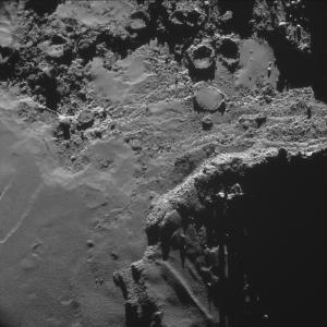 ESA_Rosetta_NAVCAM_141018_D1