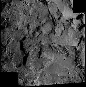 Philae_s_primary_landing_site_mosaic v2