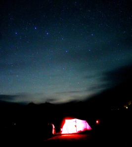 tent plough