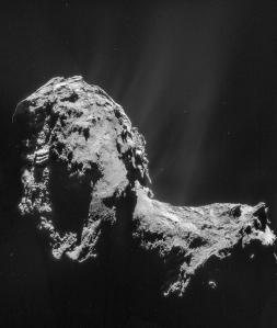 Comet_on_20_November_NavCam