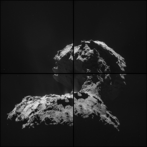 Comet_on_26_November_NavCam