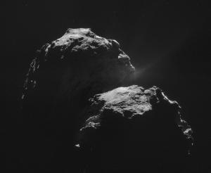 Comet_on_4_November_NavCam