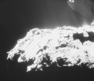 ESA_Rosetta_NAVCAM_141126_A2