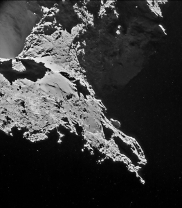 ESA_Rosetta_NAVCAM_141126_D b