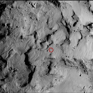 Philae_s_primary_landing_site_from_30_km_b