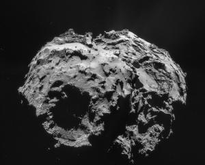 Comet_on_2_December_NavCam