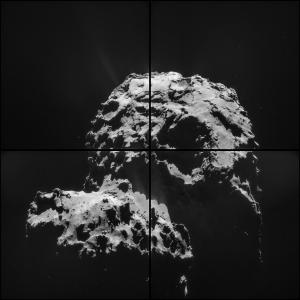 Comet_on_30_November_2014_NavCam