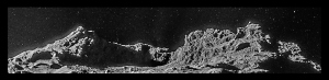 Comet_on_9_December_2014_NavCam panorama