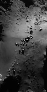 ESA_Rosetta_NAVCAM_141209_A2
