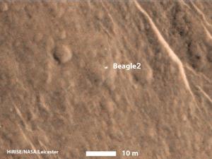 beagle HiRISE
