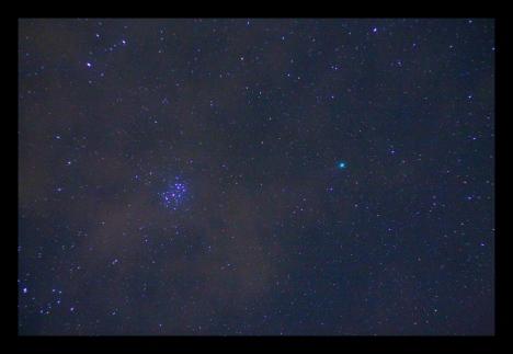 comet cloud s