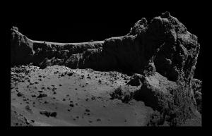 Comet_from_8_km SA
