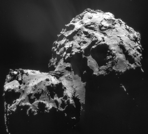 Comet_on_10_January_2015_NavCam