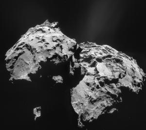 Comet_on_12_January_2015_NavCam