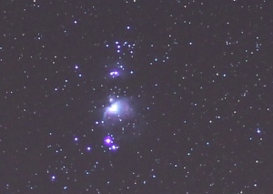 2nd image orion 50mm 30s trails