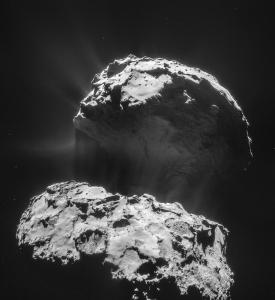 ESA_Rosetta_NavCam_20150203_Mosaic