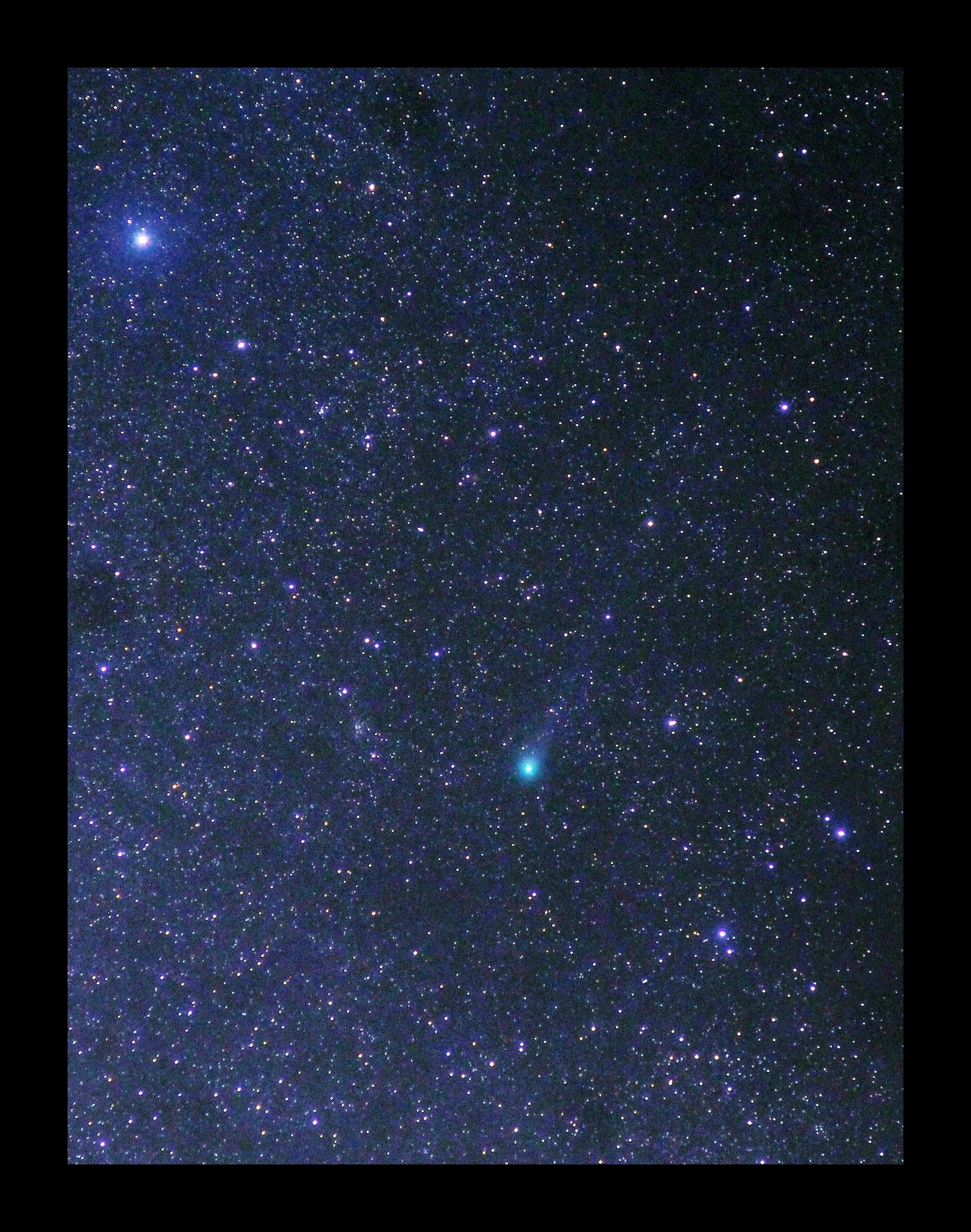 Strange Radio Bursts Seen Coming From a Galaxy Far Far Away