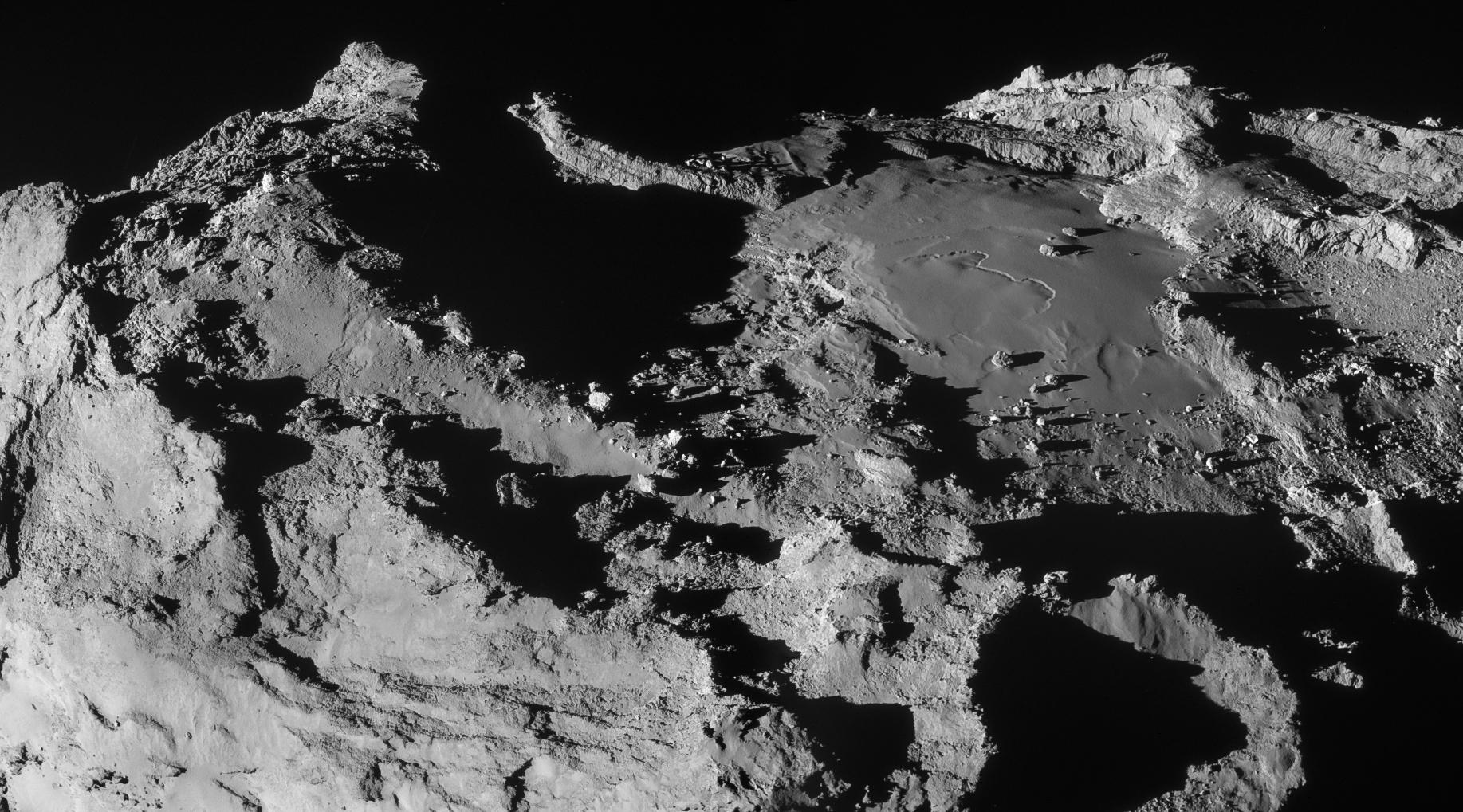 esa rosetta images - HD1835×1019