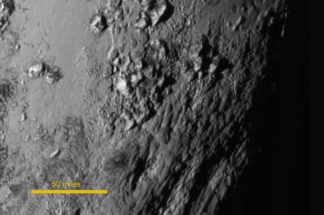 nh-pluto-surface-scale NASA