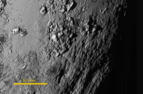 nh-pluto-surface-scale NASA