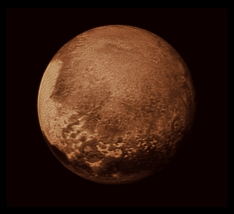 Pluto NASA teatime colb